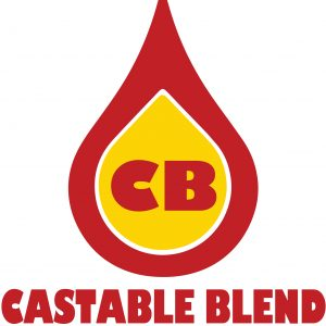 Castable Blend Re-Work