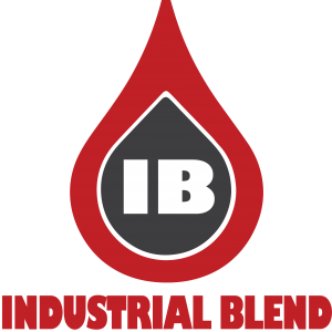 Industrial Blend Re-Work