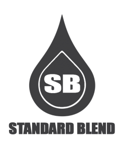 Standard black