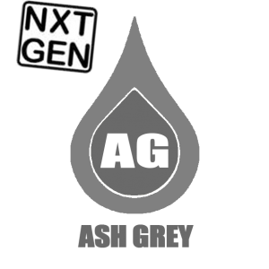 NextGen formula, Ash Grey, SLA/DLP UV activated resin, 3D printing,